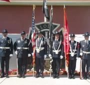 honor guard 5