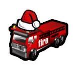 santa-fire