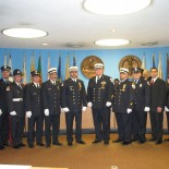 2012 Lodi Fire Department Officers